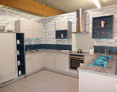 musterk chen der k chentreff vertriebs gmbh in westhausen. Black Bedroom Furniture Sets. Home Design Ideas