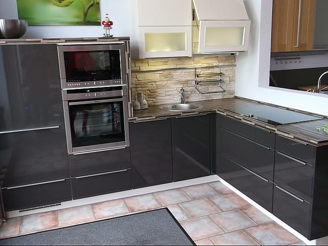 nobilia musterk che magma crema ausstellungsk che in r dersdorf bei berlin von k chentreff. Black Bedroom Furniture Sets. Home Design Ideas