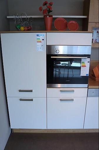 Nobilia-Musterküche Einbauküche/Musterküche Koje 11 ...