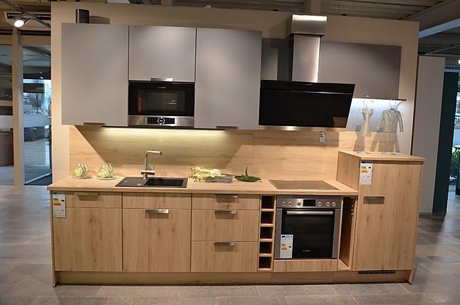 Xeno küchen x1 1351 moderne küchenzeile