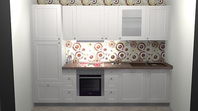 nolte musterk che farbe und arbeitsplattendekor w hlbar ausstellungsk che in norderstedt bei. Black Bedroom Furniture Sets. Home Design Ideas