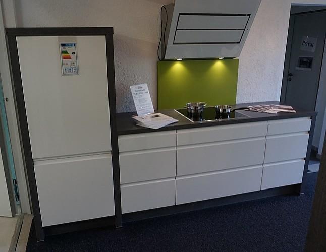 Nobilia küchen weiss hochglanz u form  Küchen Modern Mit Kochinsel | kochkor.info