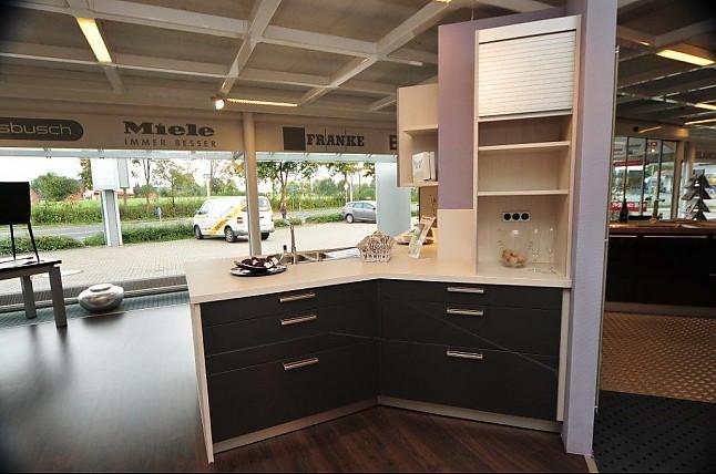 contur musterk che anthrazit metallic hochglanz acryl. Black Bedroom Furniture Sets. Home Design Ideas