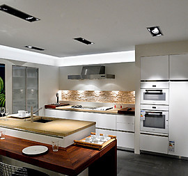 SieMatic Pure Design