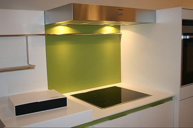siematic musterk che semilack matt ausstellungsk che in wuppertal von k chen sisting concept store. Black Bedroom Furniture Sets. Home Design Ideas