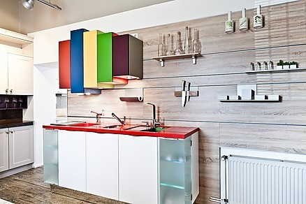 Finden sie bei küche aktiv berlin altglienicke die passende küche raffinierte küchenzeile