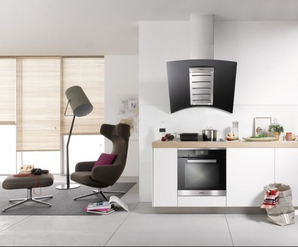 dunstabzug da 289 4 flyer black edition miele wand dunstabzugshaube da 289 4 flyer black edition. Black Bedroom Furniture Sets. Home Design Ideas