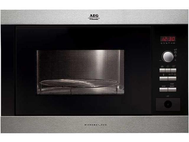 Küchengerät MCD 2661 E m Mikrowelle AEG Küchengerät von in