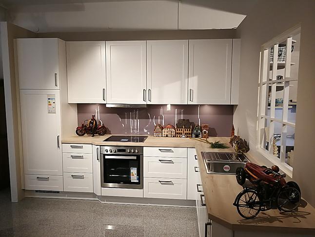 nobilia musterk che koje 21 ausstellungsk che in lengerich von k chentreff budke. Black Bedroom Furniture Sets. Home Design Ideas