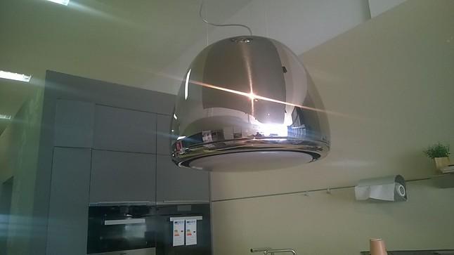 Dunstabzug edith inox inselhaube elica edith elica küchengerät
