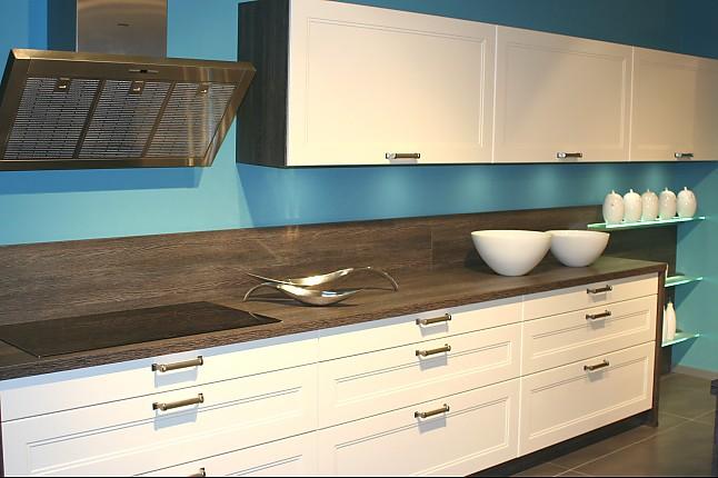 Bauformat küchen  bauformat-Musterküche Moderne Küche im Klassischen Stiel in ...