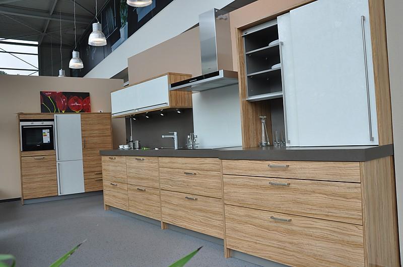 plana musterk che olive ausstellungsk che in overath von. Black Bedroom Furniture Sets. Home Design Ideas