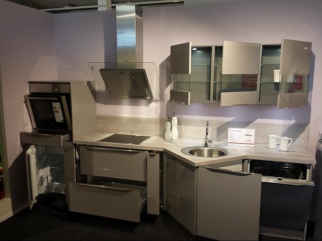 Günstige küchenzeile mit aufbau kreative ideen für ihr zuhause