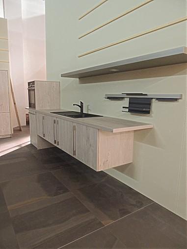 ballerina musterk che l3 xl 1331 ausstellungsk che in lingen von i merx gmbh. Black Bedroom Furniture Sets. Home Design Ideas