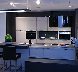 nolte musterk che angebotsk che weltneuheit von nolte matrix art grifflose designk che. Black Bedroom Furniture Sets. Home Design Ideas