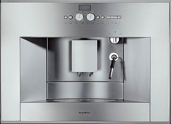 Kaffeevollautomaten Kaffeevollautomat CM 210 110 Gaggenau
