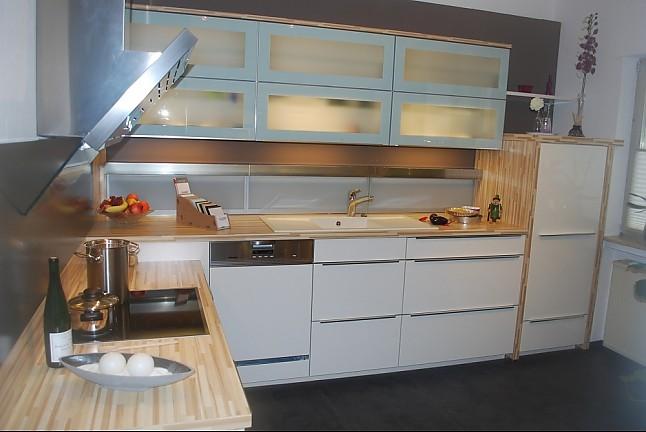 Küchen abverkauf nobilia  Nobilia-Musterküche Ausstellungsküchen - Abverkauf ...