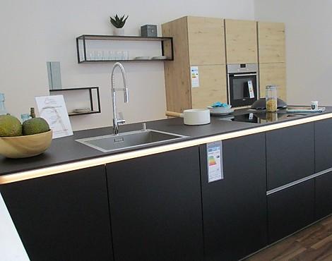 Nolte küchen magnolia matt  Musterküchen: E-Küchendesign GmbH in Weilbach - Süd