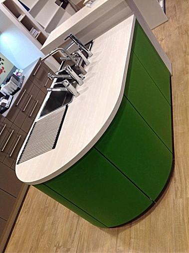 kucheninsel design schiffini bilder, systhema-musterküche schüller c2 halbrunde kücheninsel, Design ideen