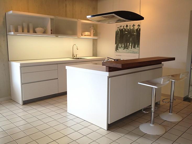 bulthaup musterk che 1ml1 pigmentlack matt alpinwei. Black Bedroom Furniture Sets. Home Design Ideas