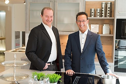 Möbel Hensel - Perfekte Küchenplanung ist unsere Leidenschaft