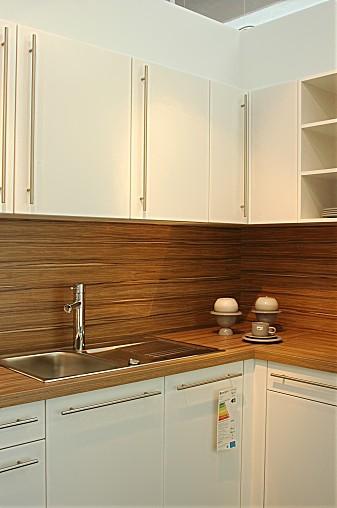 wellmann musterk che l k che ausstellungsk che in von. Black Bedroom Furniture Sets. Home Design Ideas