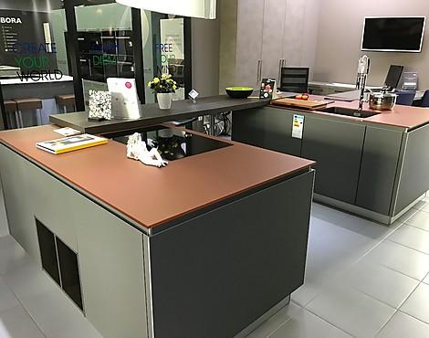 musterk chen von pronorm angebots bersicht g nstiger. Black Bedroom Furniture Sets. Home Design Ideas