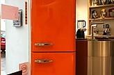 Smeg Kühlschrank Abstand Zur Wand : Kühlschrank fab32ron1 abverkauf ausstellungsgerät smeg fab32ron1
