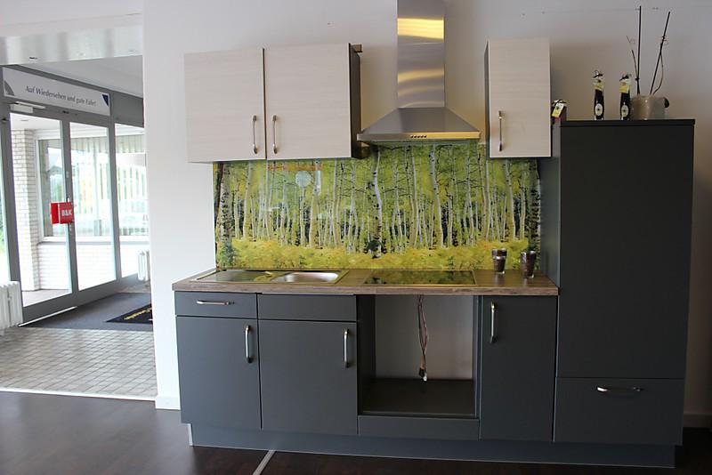 hausmarke musterk che single k che ausstellungsk che in halle westfalen von faszination k che. Black Bedroom Furniture Sets. Home Design Ideas