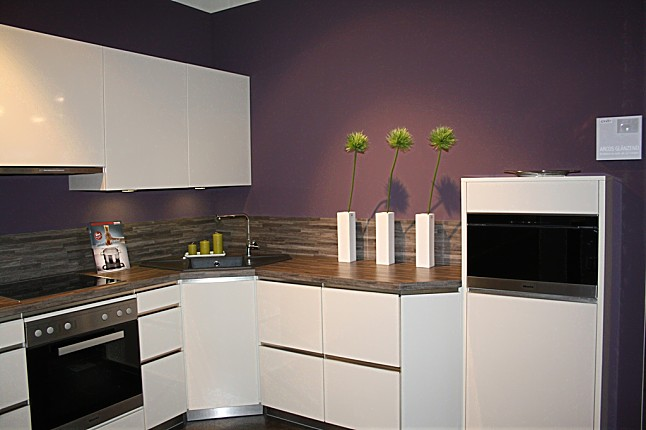 schmidt k chen musterk che musterk che arcos sign. Black Bedroom Furniture Sets. Home Design Ideas