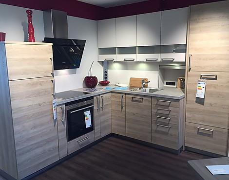 Kompakte beckermann l küche 73 tessina line