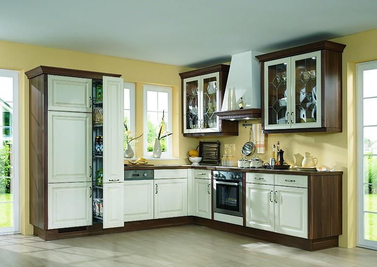 nobilia musterk che landhaus k che ausstellungsk che in d sseldorf von creativ k chen. Black Bedroom Furniture Sets. Home Design Ideas