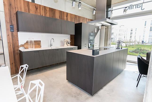 Ausstellungsküchen Im Janik Küchenstudio In Radolfzell