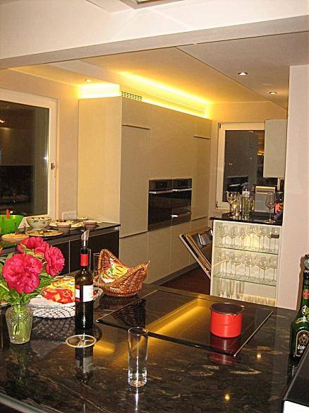 Küchenumgestaltung nachher