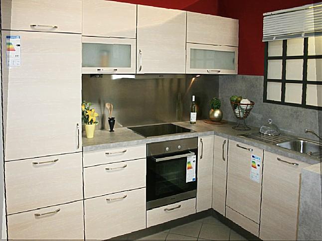 rempp musterk che rempp einbauk che modell lech akazie ausstellungsk che in obersulm von. Black Bedroom Furniture Sets. Home Design Ideas