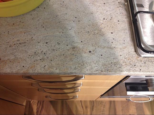 Einbauküche U Form Modern : eweMusterküche EWE FM EInbauküche ...