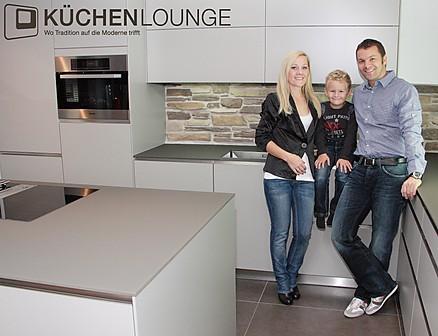 Team der Küchen-Lounge Wolfach nahe Gutach / Sramberg und Lahr im Schwarzwald