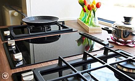 Moderne Kochfelder für jeden Geschmack - Langs Küchen