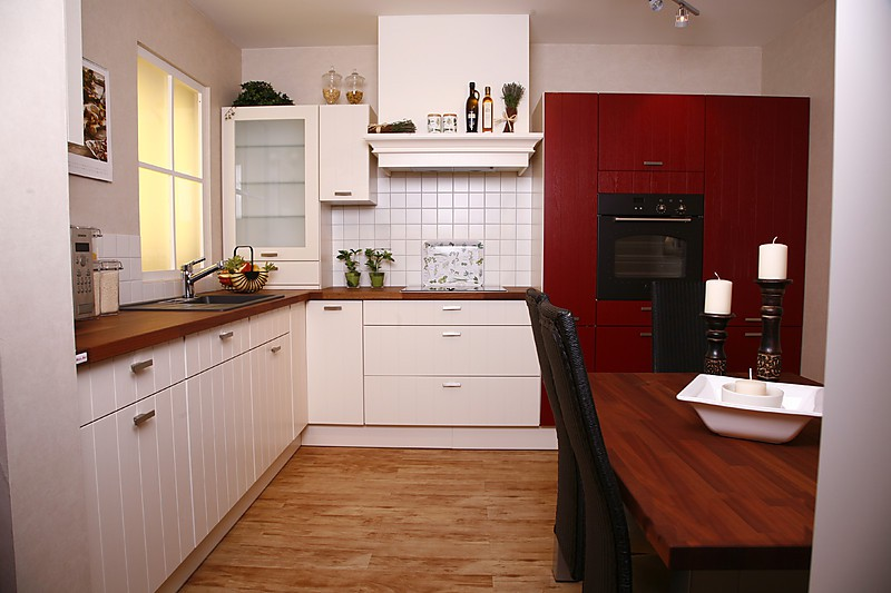 rwk musterk che echtholzk che ausstellungsk che in regensburg von pusch schreib gmbh. Black Bedroom Furniture Sets. Home Design Ideas