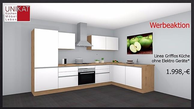 burger musterk che cindy ausstellungsk che in neustadt von unikat k chen. Black Bedroom Furniture Sets. Home Design Ideas