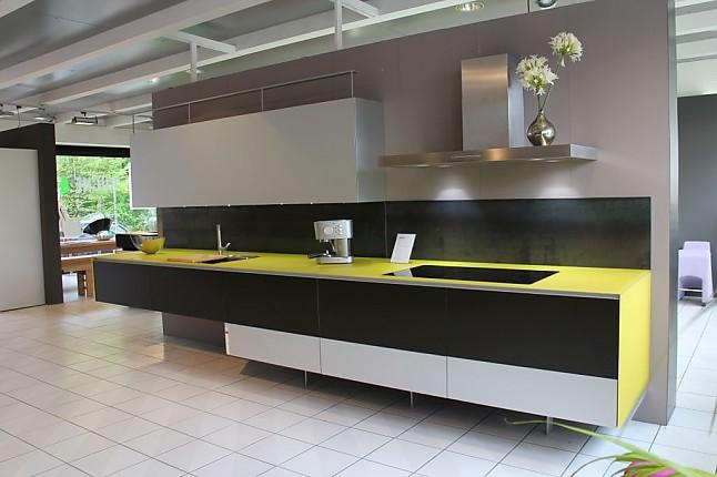 valcucine musterk che aktion wg ausstellungsumbau ausstellungsk che in m nchen von dross. Black Bedroom Furniture Sets. Home Design Ideas