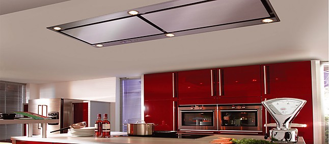 dunstabzug aero lag 15160 811 leistungsf higer deckenl fter mit externem motor o f a line. Black Bedroom Furniture Sets. Home Design Ideas