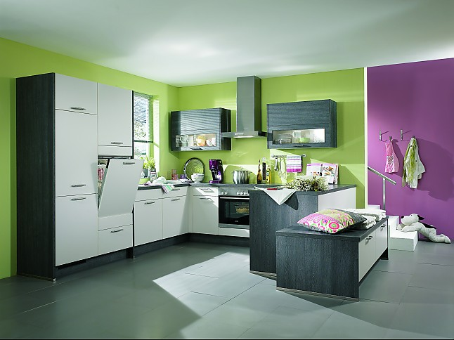 nobilia musterk che modern k che ausstellungsk che in d sseldorf von creativ k chen. Black Bedroom Furniture Sets. Home Design Ideas