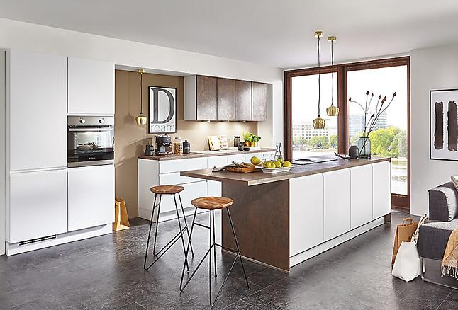 Nobilia Musterkuche Modernes Kuchenmodell Fur Zu Hause