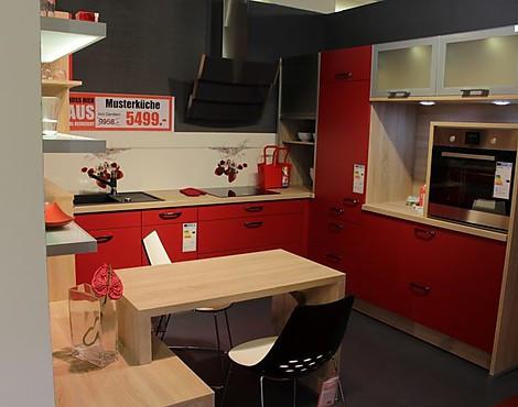 Wellmann küchen fronten preise  Musterküchen von Wellmann: Angebotsübersicht günstiger ...