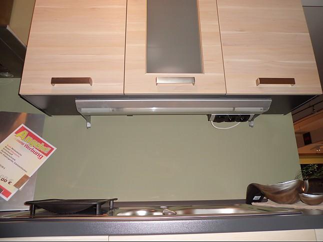 alno musterk che alno plan ausstellungsk che in hof von k chentreff friedrich e k. Black Bedroom Furniture Sets. Home Design Ideas