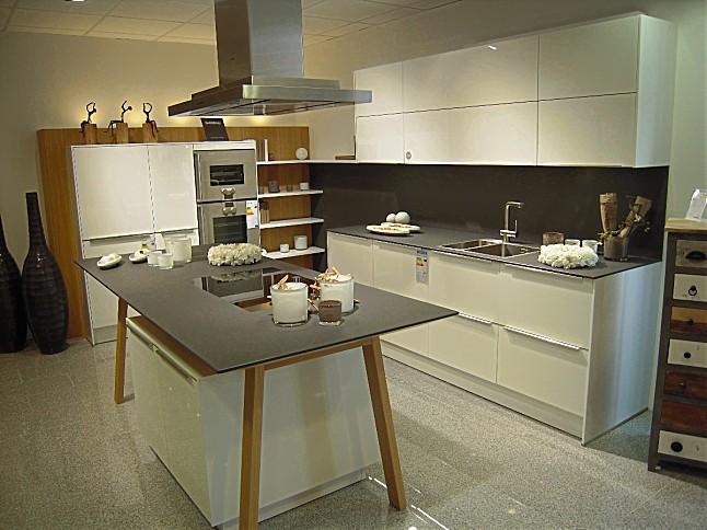 Next 125 Ausstellungsküche Möbel und Heimat Design