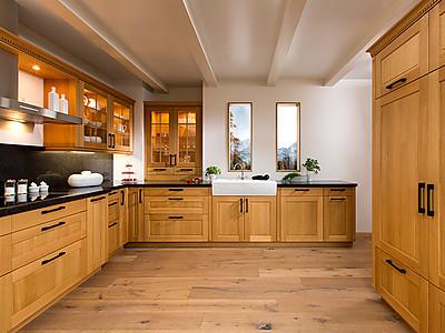 Landhausküche von Rempp Küchen