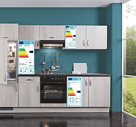 brigitte musterküche funktionelle küchenzeile ausstellungsküche