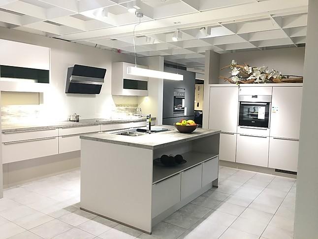 nobilia musterk che mk47 ausstellungsk che in uhingen von k chen kompetenz center. Black Bedroom Furniture Sets. Home Design Ideas